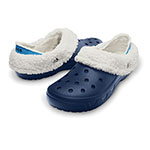 Crocs Mammoth EVO Clog navy/oatmeal