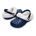 Kids' Mammoth EVO Clog navy/oatmeal