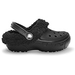 Kids Mammoth EVO clog black/black
