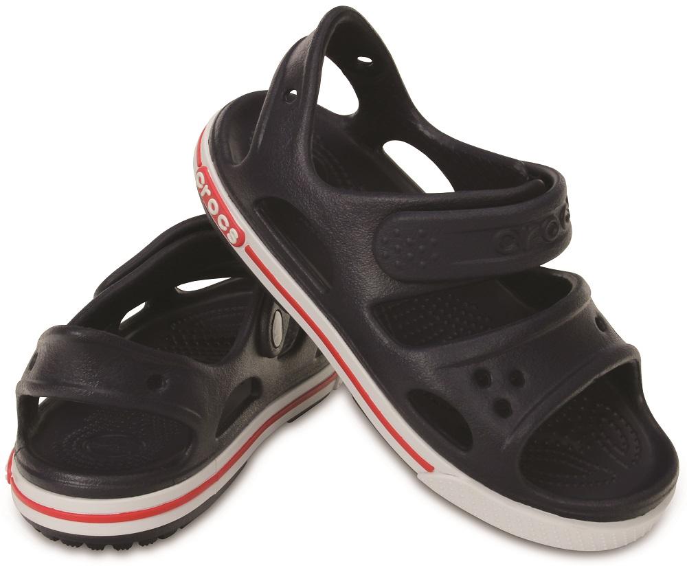 0177d11499f6b Crocband Sandals for children at Shoes2u