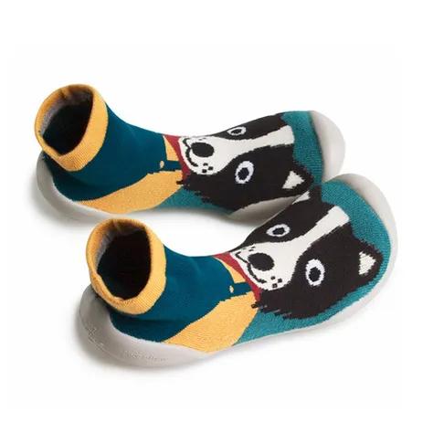 Collegien slipper socks Bandit for adults