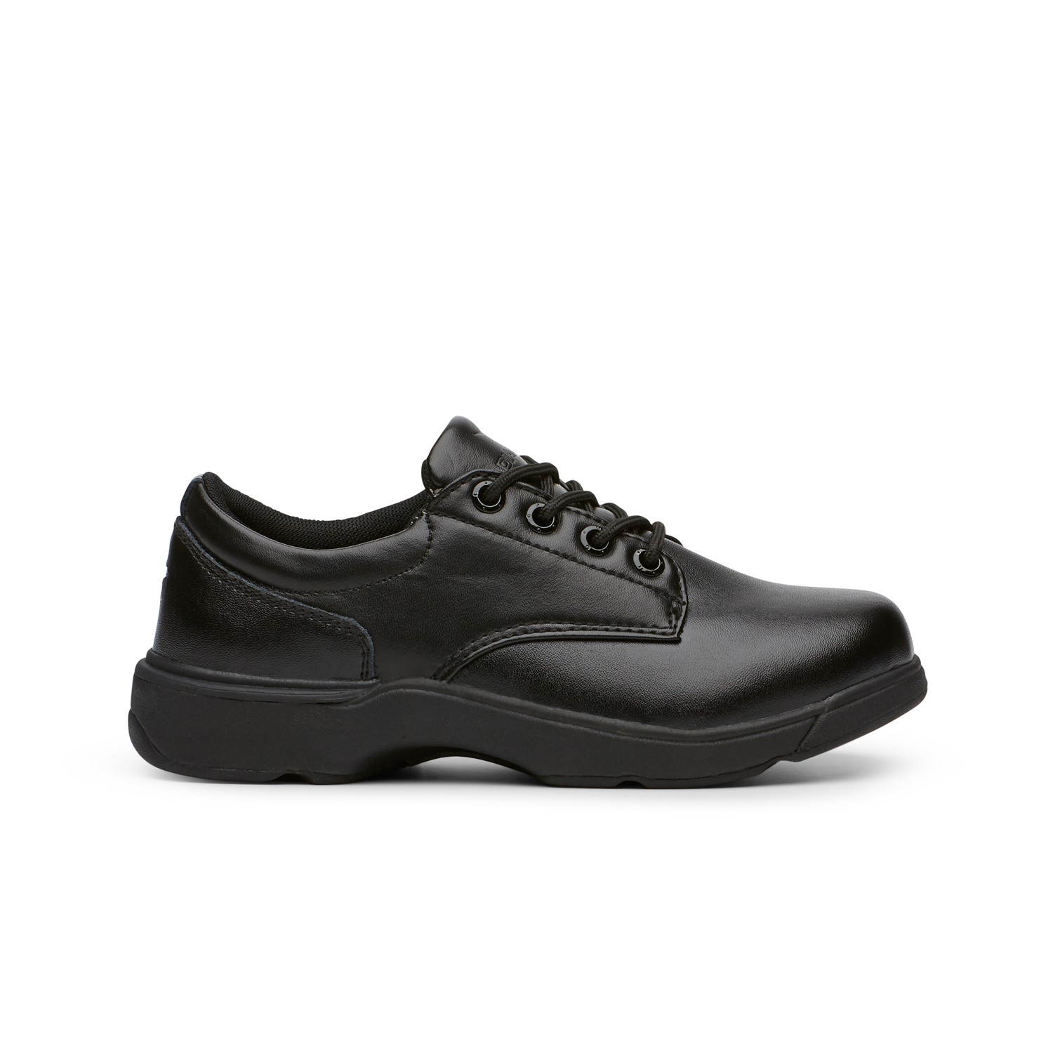 Diadora Study leather shoes for youths sizes US 2 only